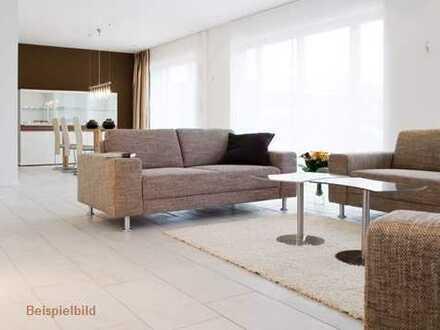 Mannheim-Schwetzingerstadt **exclusives Penthouse** mit großer Dachterrasse in modernem 4FH...!