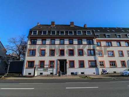 Exklusives Köln-Marienburg: ETW mit 4 Zi. und Top-Verkehrsanbindung