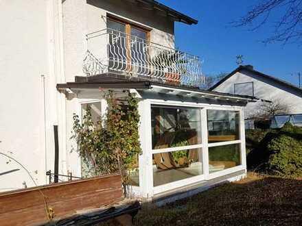 (Mehrfamilien) Haus auf sonnigem Grundstück in ruhiger Wohnlage von Feldkirchen