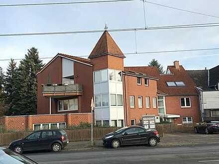*** KIRCHRODE - Tiergartenstraße *** exklusives Büro/Praxis (Gewerbeeinheit) in TOP-Lage !!!