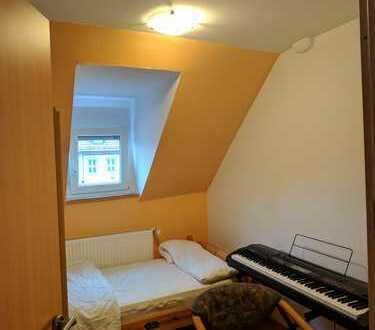 Preiswerte 4-Zimmer-Wohnung mit Einbauküche in Bad Soden-Salmünster