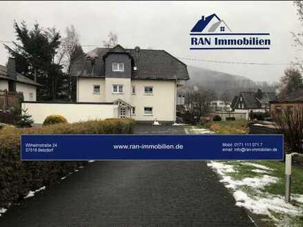 TOP gepflegte Eigentumswohnung in Kreuztal!!
