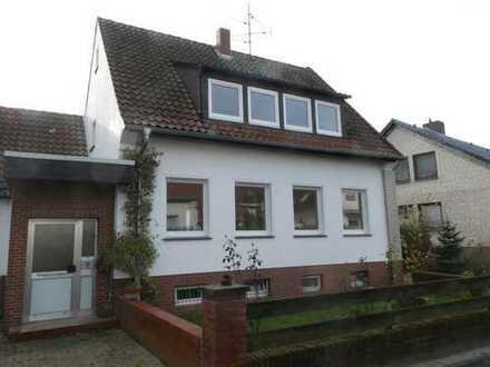 Wohnen im Wohlfühldorf direkt vor den Toren Hannovers