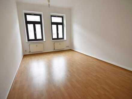 Ansprechende 2-Raum-Wohnung mit schönem Erker zum Knallerpreis!