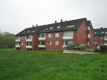 Familienfreundliche Wohnung mit Blick ins Grüne