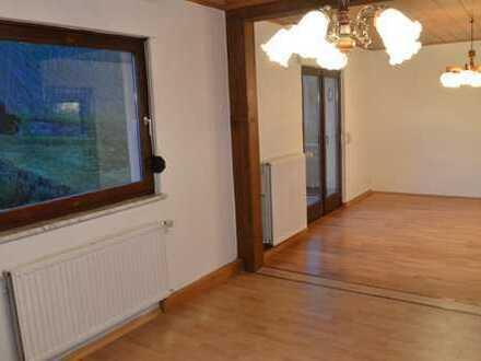 Preiswerte 3-Zimmer-Wohnung mit Balkon in Oberdiebach Ortsteil Rheindiebach