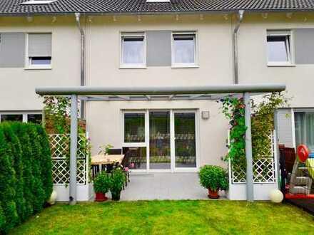 Zentrales, neuwertiges Reihenmittelhaus für Familien in Pforzheim, Brötzingen