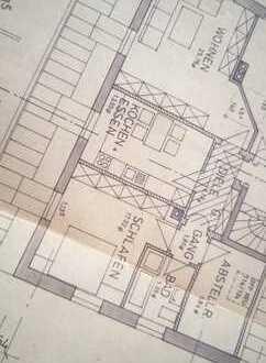 Dachgeschosswohnung mit Einbauküche in 85354 Freising-Sünzhausen