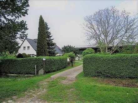 + Maklerhaus Stegemann + Bauernhof mit separater ELW auf weitläufigem Grundstück