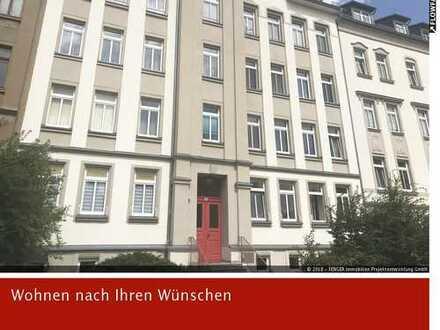 Vermietete 2-Zimmerwohnung mit Balkon und Blick ins Grüne!