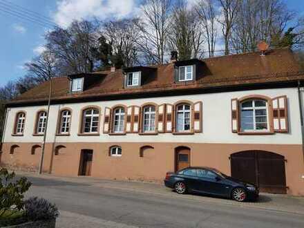 Renovierte Eigentumswohnung in kleiner idyllischer Wohnanlage