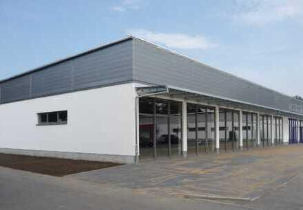 Neuwertige Einzelhandelsfläche in Seelow