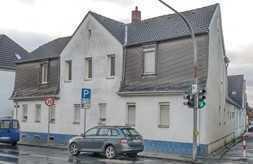 !Ideal für Anleger-Mehrfamilienhaus mit Potenzial in Dreieich-OT !