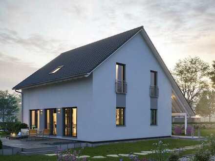 Das ideale Traumhaus für die ganze Familie
