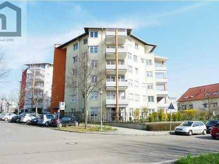 Exklusive 3-Zimmer-Wohnung mit Garten in Bonlanden!