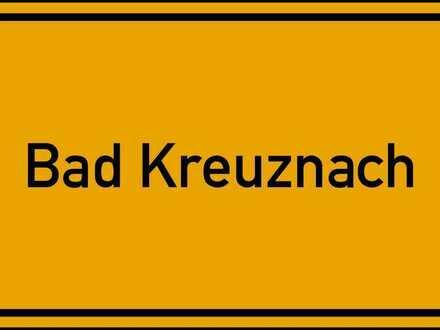 -Reserviert- 3-Raum-Wohnung mit Balkon in Bad Kreuznach (Kreis)