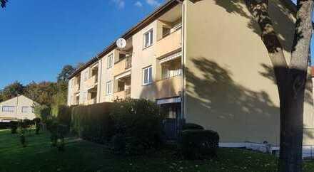 4 Zimmer EG Wohnung mit Terrasse und Garten Neuburg Ostend