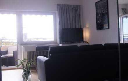 III Modern eingerichtetes Apartment - alles inclusive - III