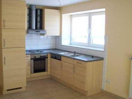 Neuwertige 2,5-Zimmer-Wohnung mit Einbauküche in Vreden zum 01.04. zu vermieten