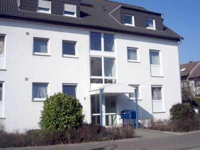 """Maintal-Dörnigheim """" Helle 2 Zimmerwohnung mit großer Sonnenterrasse"""""""