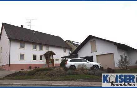 Familien- und Mehrgenerationenhaus in Albbruck OT