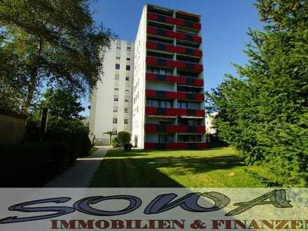 Neuzugang! 2 Zimmer Wohnung in Schrobenhausen - Ein Objekt von Ihrem Immobilienpartner SOWA Immob...