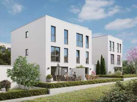 Traumhafte Doppelhaushälfte am Brandlberg - Tag der offenen Tür am 26.01. um 13-15 Uhr
