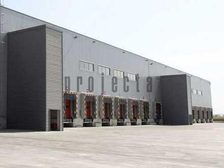 Lagerflächen an der BAB 3 * JETZT SICHERN * Teilbar ab ca. 1.500 - 2.000 m²