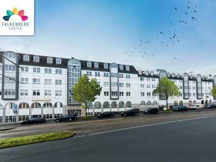 Konatklose Besichtigung möglich - geschmackvolle Stadtwohnung mit Balkon - Holthausen!