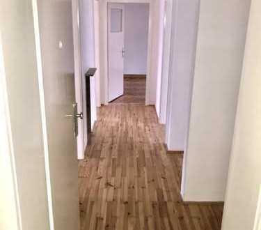 Gepflegte, sonnige 3-Zimmer-Wohnung mit Balkon in Regensburg West