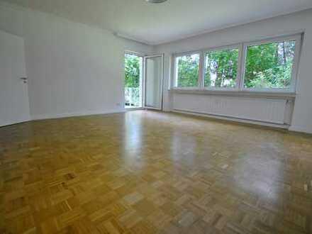 MTS-IMMOBILIEN / Nahe des Stadtpark gelegene charmante 4 Zimmerwohnung