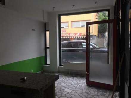 neu renovierte Ladenfläche in Wernau