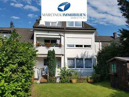 Köln - Wahn • Schöne EG-Wohnung mit Garten und Balkon in zentraler Lage