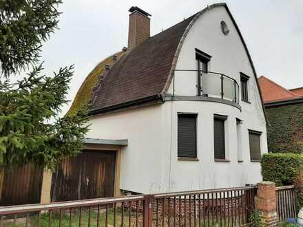 Familienfreundliches Wohnen im EFH im Grünen im Westen Magdeburgs