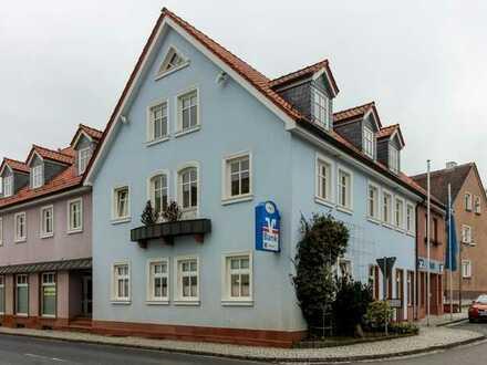 Familienwohnung inkl. Stellplatz im Herzen von Kaltennordheim zu vermieten