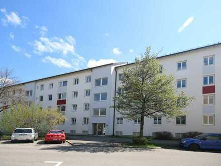 2 Zimmer-Eigentumswohnung mit Blick ins Grüne.
