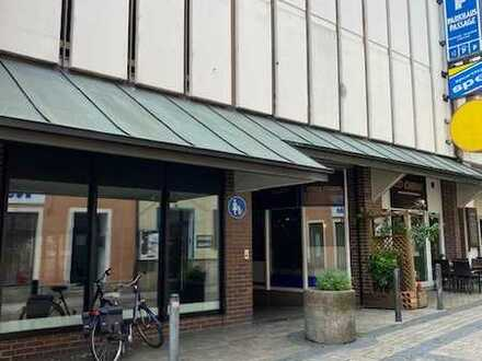 Großzügige Gewerbeflächen im Herzen Bayreuths zu vermieten