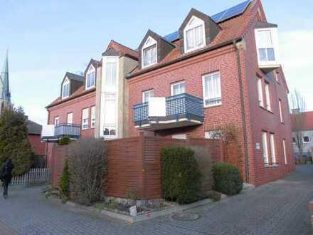 3 Zimmer Dachgeschosswohnung im 6 Familienhaus