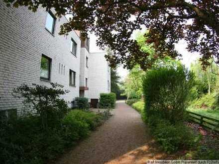 Helle 4 Zimmer Balkonwohnung in ruhiger Grünlage Isernhagen NB