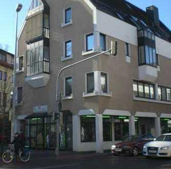 Schnuckelige 2-Zimmerwohnung im Zentrum von Heidenheim!