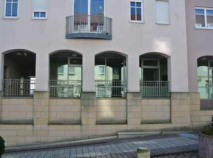 Büro und Praxisräume im Zentrum von Altenburg zu verkaufen