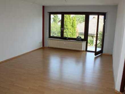 Gepflegte 3-Zimmer-Wohnung mit Balkon und EBK in Eppelheim