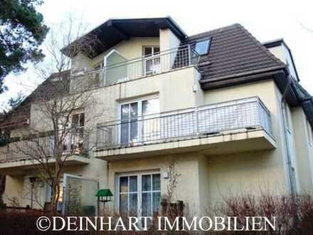 DI- schöne 3-Zimmer-Wohnung, ruhig gelegen in Stahnsdorf
