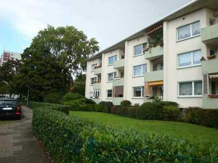 Neue Vahr Südost! Erstbezug nach Kernsanierung - 3 Zimmerwohnung mit Balkon!