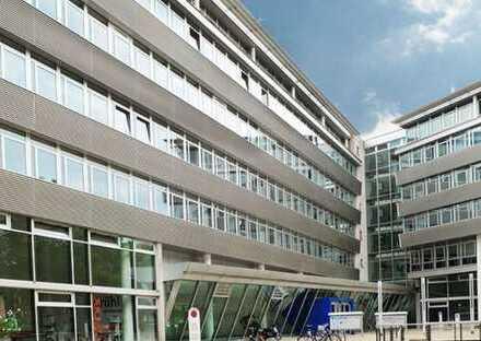 """Moderne Bürofläche im repräsentativen Business-Center """"Theo&Luise"""""""