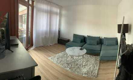 """""""KOMFORTABLE"""" 2-ZKB Wohnung mit Balkon+ TG-Platz + Aufzug"""