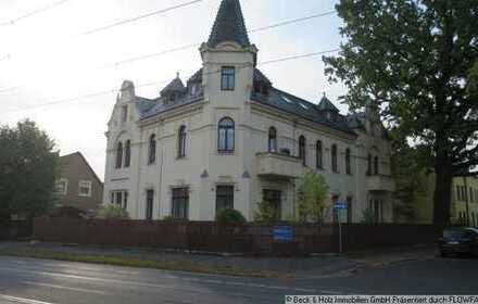 Gut geschnittene Wohnung in zentraler Lage in Radebeul