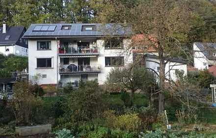 Familienfreundliche 4-Zimmer-Wohnung in Melsungen-Obermelsungen !!!Bitte nur telefonische Anfragen!!