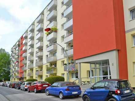 2-Zimmer-Wohnung in direkter Rheinnähe
