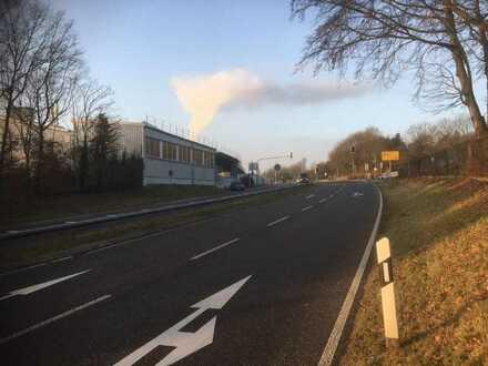 Produktionsfläche mit sehr guter Verkehrsanbindung in Eutingen zu vermieten !